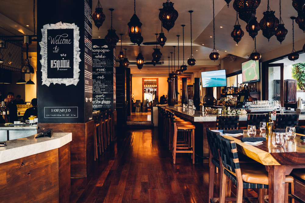 Smokehouse Restaurant, Bar & Grill Melbourne