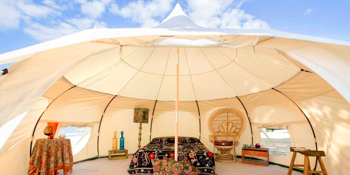glamping tents for sale australia