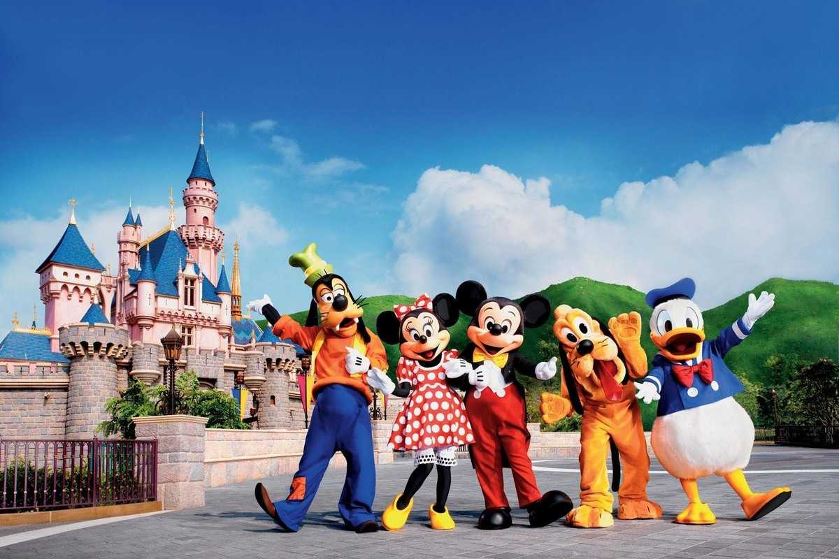 How to enjoy your vacation at Disney?