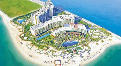 hotel packages in dubai