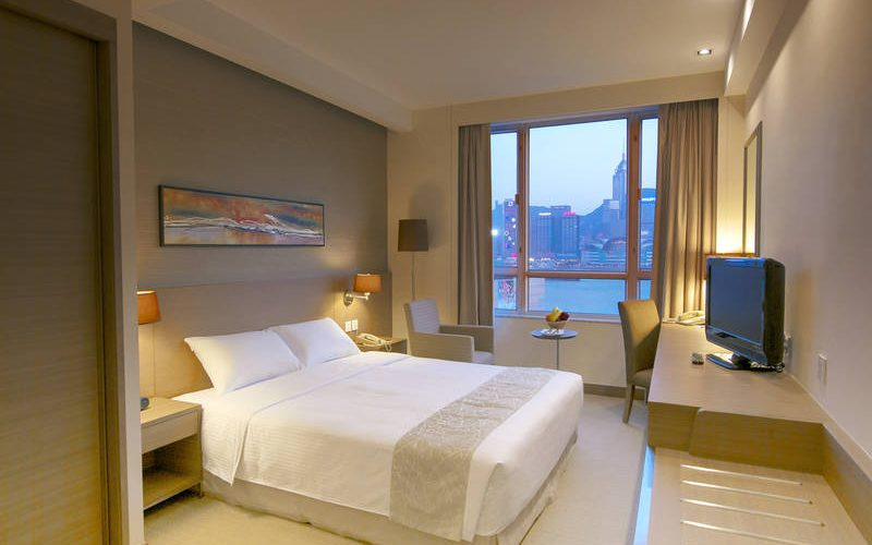 cheap hotel on hong kong