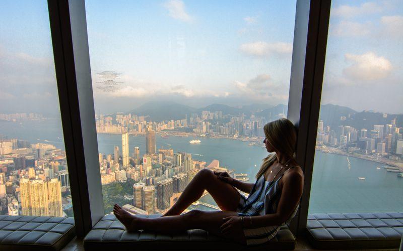 book hotel Sheung wan